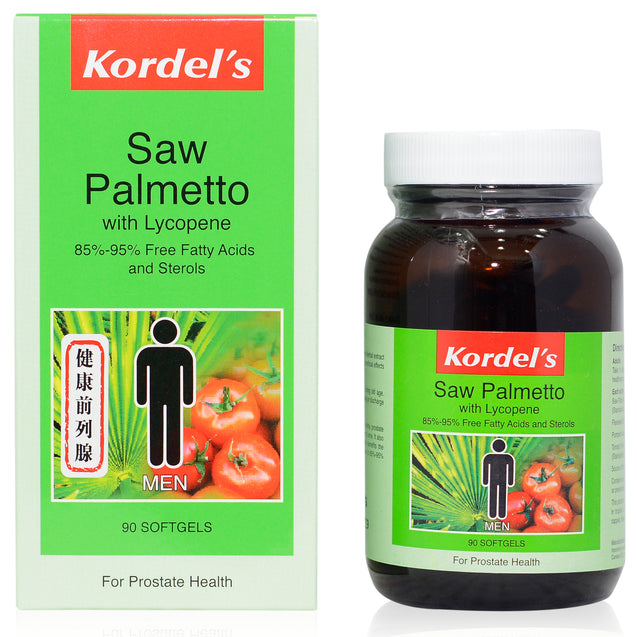 Kordel Saw Palmetto 90s