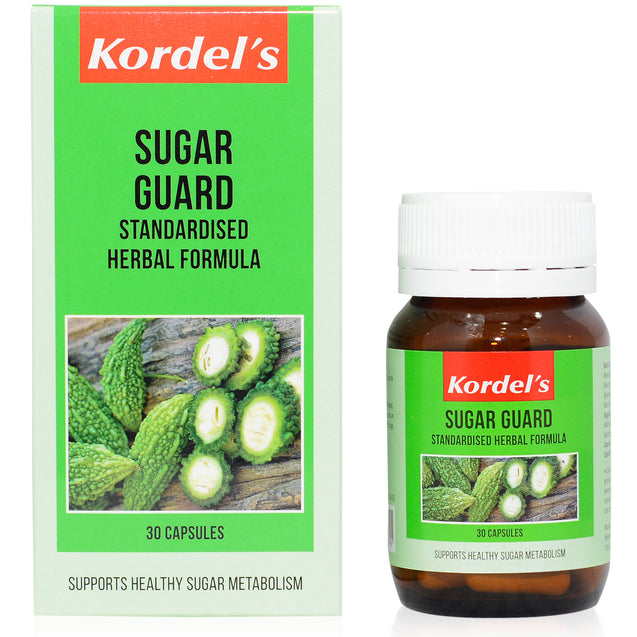 Kordel Sugar Guard 30s