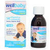 VB WellBaby Multivitamin Liquid 150ml