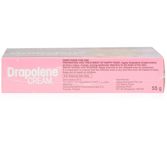 Drapolene Cream 2x55g_sideview 1