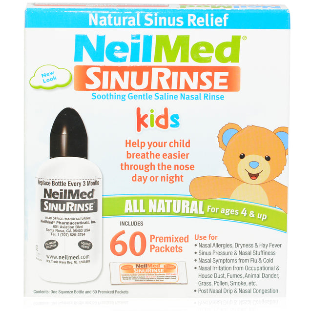 Neilmed Sinus Care Products
