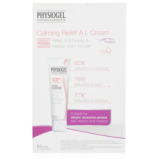 Physiogel Skin Care Products