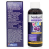 Sambucol Kids Cold & Flu 120ml_backview