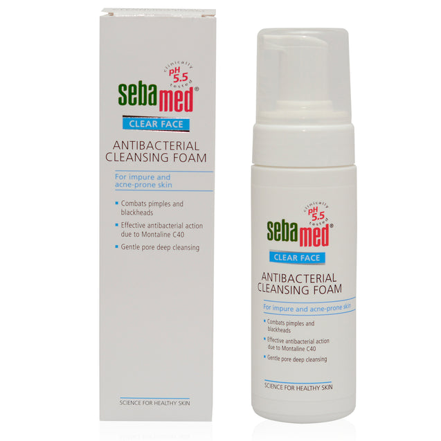 Sebamed Skin Care Products