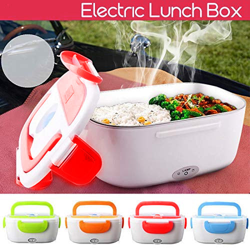 ( Hot Sale Today! Up to 50% discount!) Portable Electric Heating Lunch Box