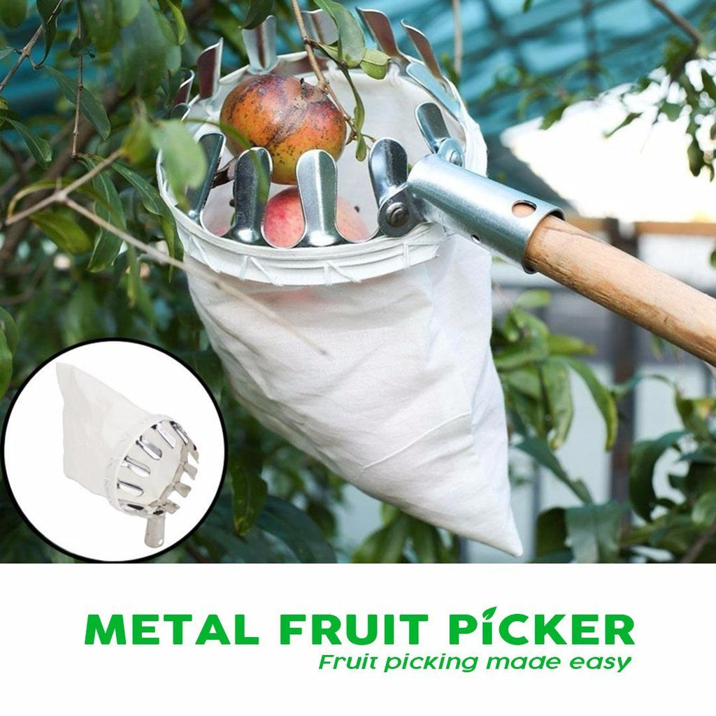 (50% OFF)</br>Fruit Picking Tool