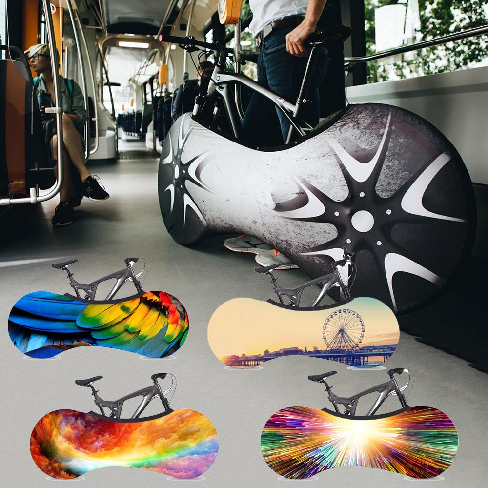 【Last day promotion】2019 New Bicycle Waterproof Cover