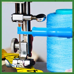 Hot Sale Today 50% DISCOUNT!)Sewing Machine Threading Machine