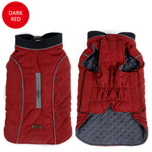 Fido Factory Direct  - Water Repellent Winter Dog Jacket