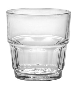 Duralex Lola Clear Tumbler (Discontinued) Lola Clear Tumbler (Discontinued)