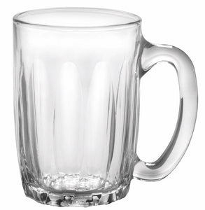 Duralex Orleans Clear Mug (Discontinued) Orleans Clear Mug (Discontinued)