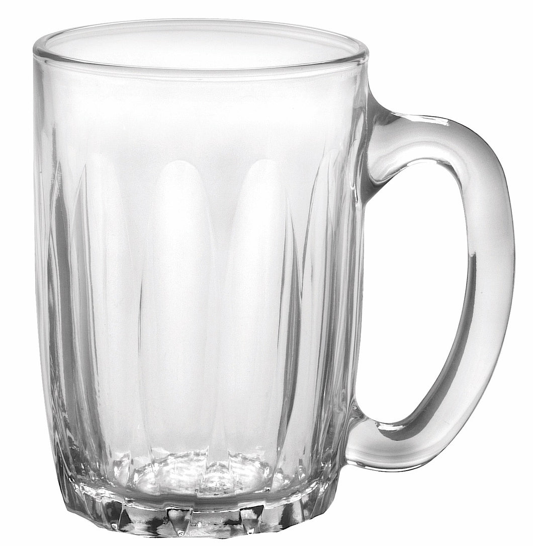 Orleans Clear Mug (Discontinued)