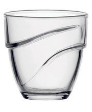 Duralex Wave Clear Tumbler Size: 9.5 oz