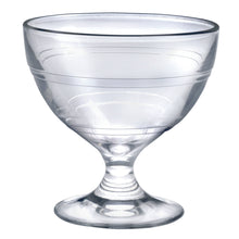 Duralex Gigogne Ice Cream Cup Color: Clear