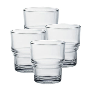 Duralex Bistro Glass Case Pack
