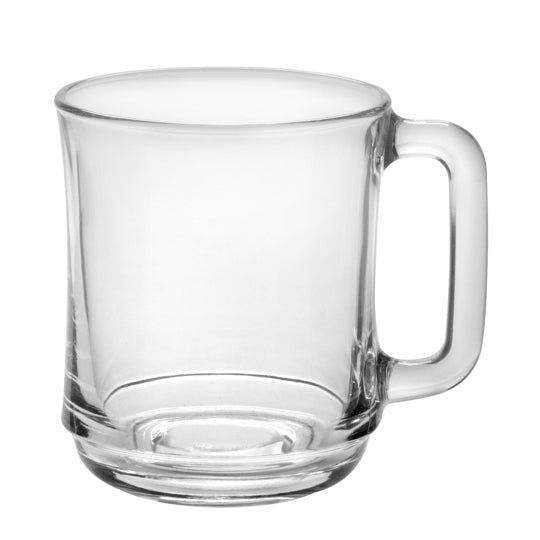 Empilable/Lys Clear Stackable Mug