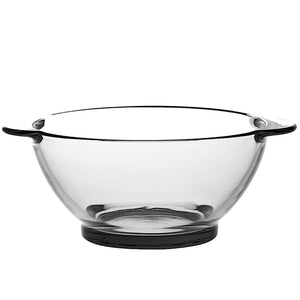 Lys Dinnerware Bowl with Handles