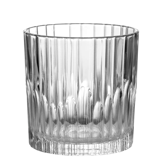 Manhattan Clear Tumbler