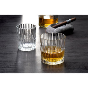 Duralex Manhattan Clear Tumbler Lifestyle