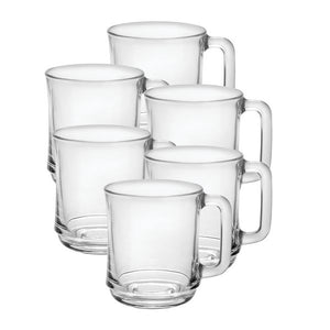 Duralex Empilable/Lys Clear Stackable Mug Empilable/Lys Clear Stackable Mug