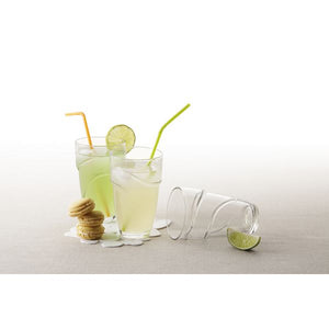 Duralex Wave Clear Tumbler Lifestyle