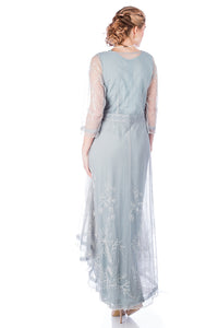 Nataya 40163 Downton Abbey Sunrise Tea Party Gown