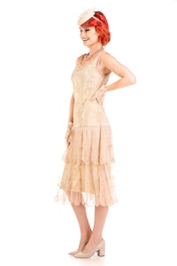 Nataya Eva AL-282 Vintage Dress