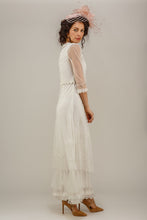 Nataya Audrey CL-407 Ivory Gown