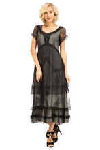 Nataya Arianna CL-169 Black Dress