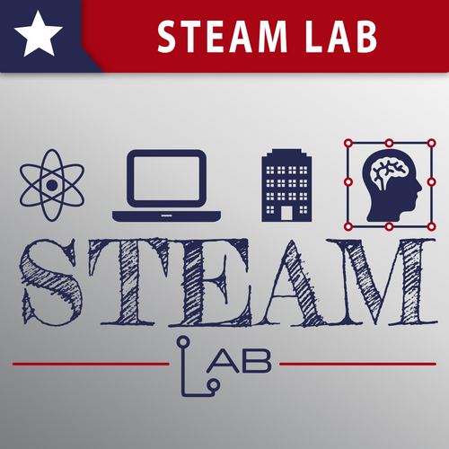 STEAM Lab Donation