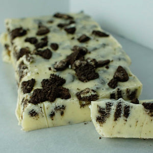 Cookies-n-Creme Fudge
