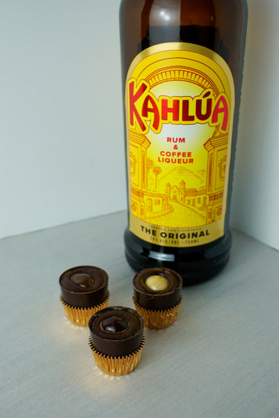 Kahlua Shooter