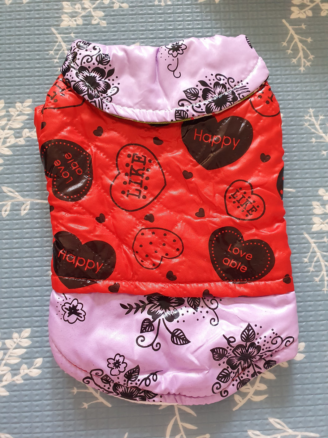 Dog Coat- 35cm
