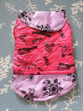 Dog Coat- 30cm
