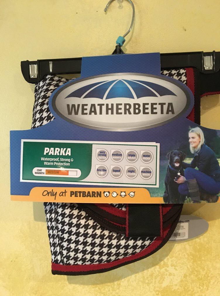 Weatherbeeta Dog Coats