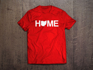 """Ohio"" Home T-Shirt"