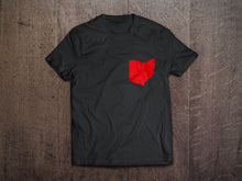 Ohio is my heart T-Shirt