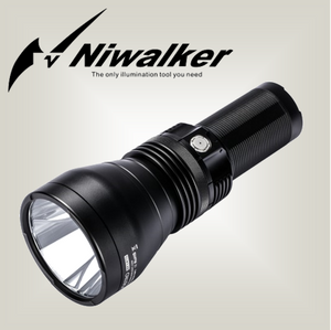 Niwalker FA32 - Hi Power Flashlights, LED Torches
