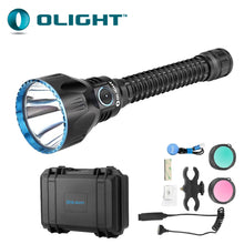 Olight Javelot Pro Hunter's Kit - Hi Power Flashlights, LED Torches