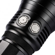 Niwalker FA31 - Hi Power Flashlights