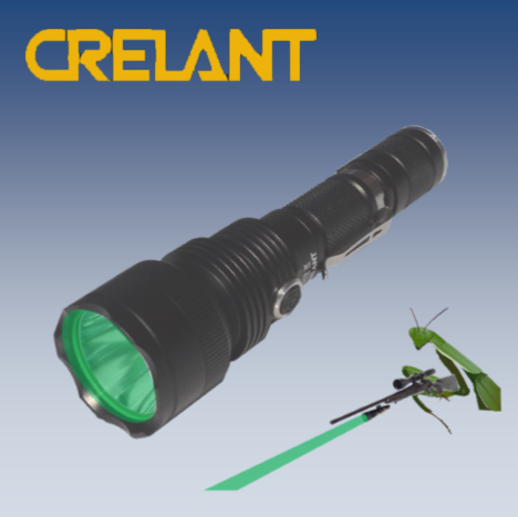 Crelant Mantis - Hi Power Flashlights