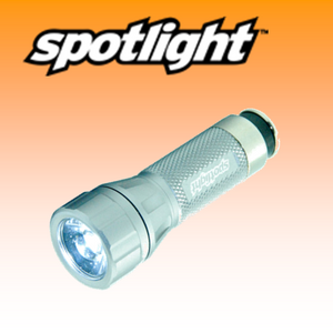 Spotlight Rescue - Hi Power Flashlights, LED Torches