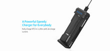 Xtar SC1 Charger - Hi Power Flashlights
