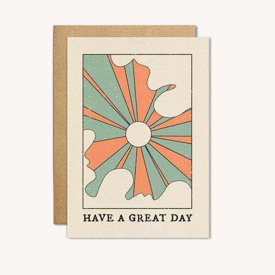 Great Day Card