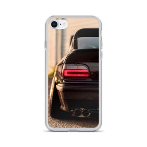 @tabad10 BMW e36 iPhone Cases - Branded Vinyl