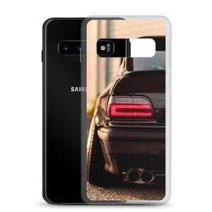 @tabad10 BMW e36 Samsung Cases - Branded Vinyl