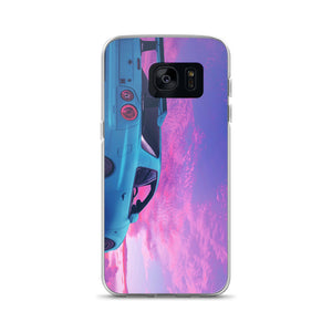 Nissan Skyline R34 Samsung Cases - Branded Vinyl