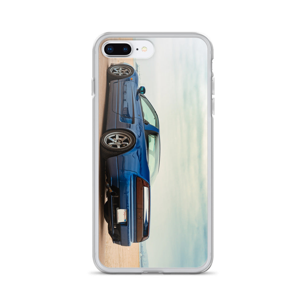 @robertnsx NSX iPhone Cases - Branded Vinyl