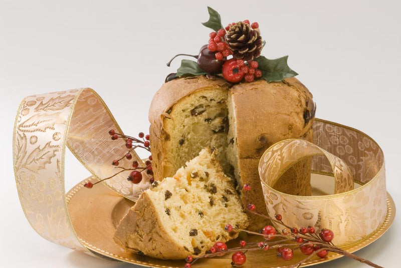 4 Kinds of Italian Cakes That Italy Prepares During Christmas