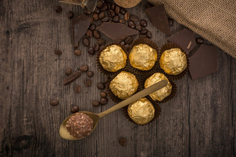 Best Options of Italian Chocolates Online to Gift This Festive Season (1 Homemade Recipe)
